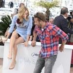 Diane Kruger pokazała bieliznę w Cannes!