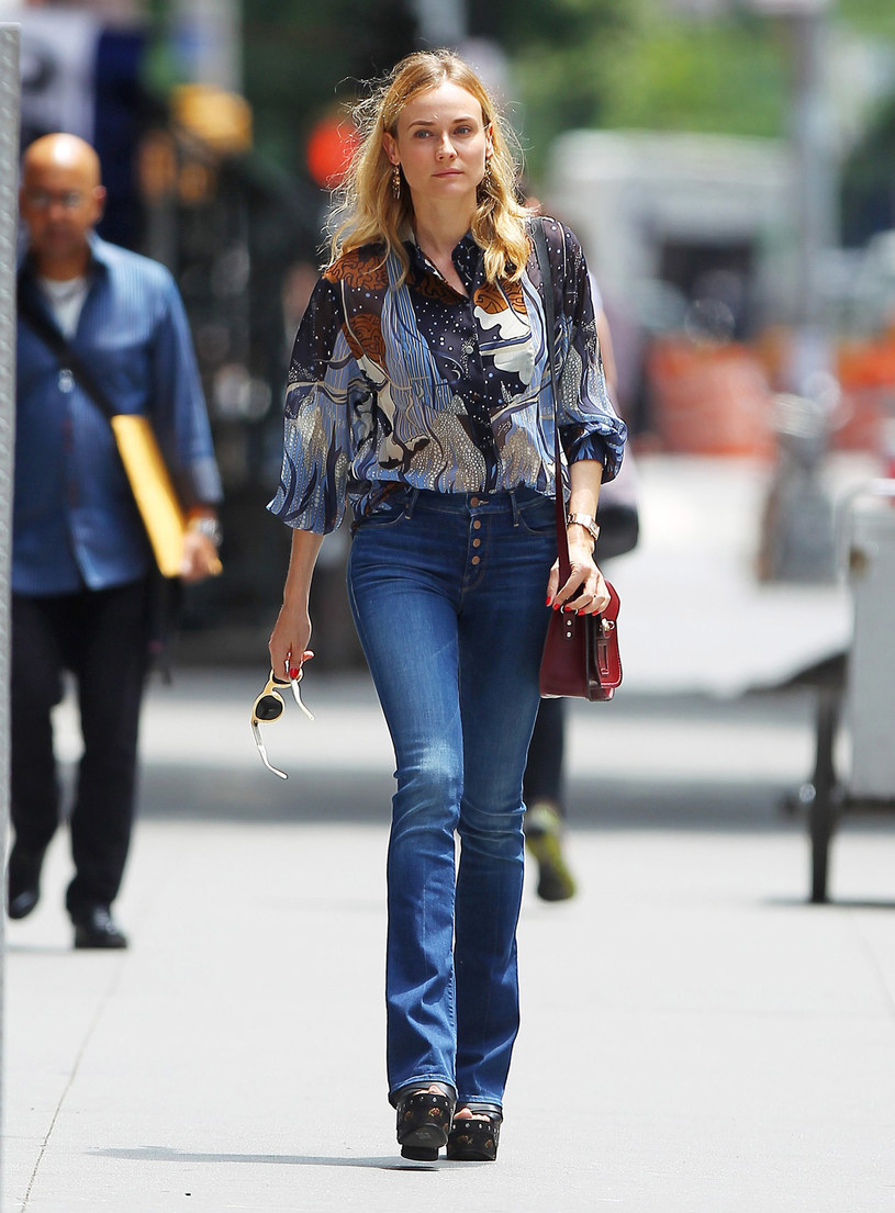 Diane Kruger /East News