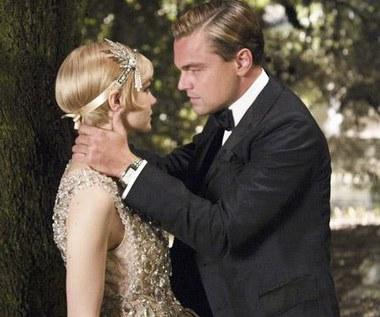 DiCaprio: Gatsby mu się nie podobał