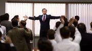 DiCaprio jako mistrz przekrętów
