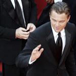 DiCaprio opowie o ninja