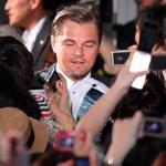 DiCaprio przeżył chwile grozy