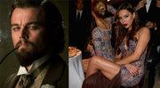 DiCaprio świętuje z.. byłą żoną piłkarza