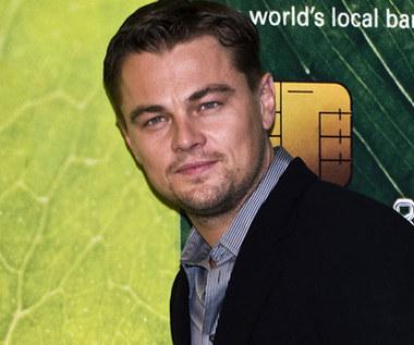 DiCaprio zagra Fleminga