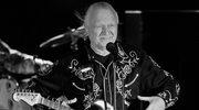 Dick Dale nie żyje. Król surf rocka miał 81 lat