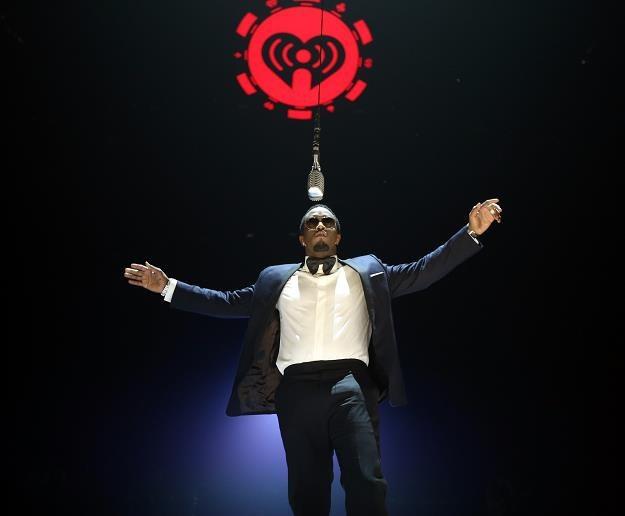 Diddy: Hiphopowy biznesmen fot. Christopher Polk /Getty Images/Flash Press Media