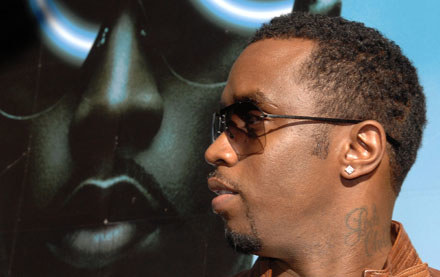 Diddy /arch. AFP