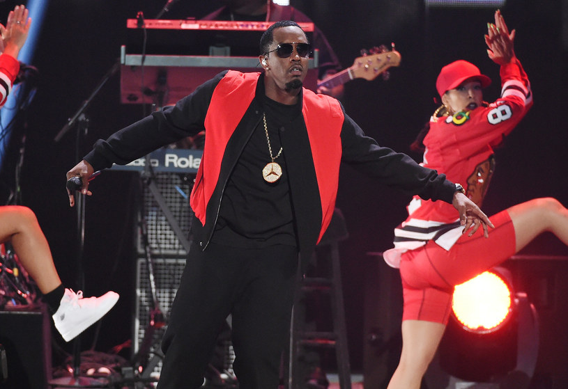 Diddy /Ethan Miller /Getty Images