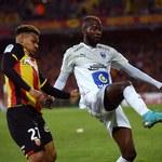 Didier Lamkel Ze z Royal Antwerpia przeprosił za założenie koszulki Anderlechtu