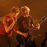 Die Toten Hosen na scenie /Oficjalna strona zespołu