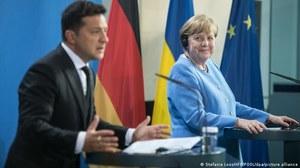 Die Welt: Kijów traci cierpliwość do Niemiec w sprawie Nord Stream 2 i chce konkretów