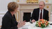 """""""Die Welt"""": Merkel chce tymczasowej kapitulacji Ukrainy"""