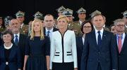 """""""Die Welt"""" o Dudach: Andrzej to """"polski Kennedy"""", Agata to """"Lady Diana"""""""