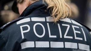 """""""Die Welt"""": Policja szuka w Polsce kandydatów do służby"""