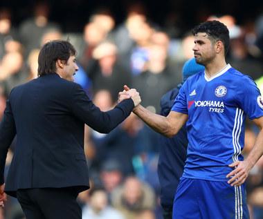Diego Costa: W Chelsea traktują mnie jak kryminalistę