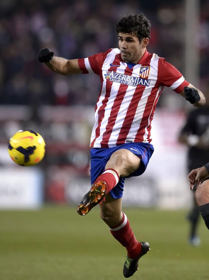 Diego Costa /AFP