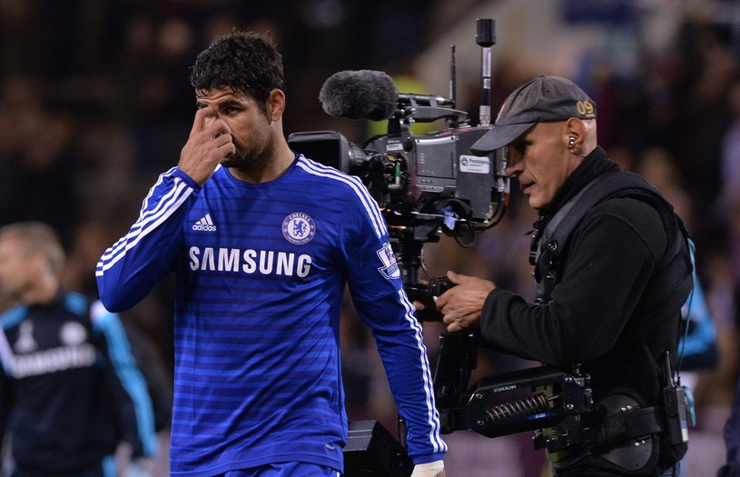 Diego Costa /AFP