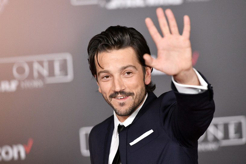 Diego Luna /Mike Windle /Getty Images