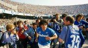 Diego Maradona bohaterem dokumentu