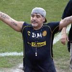 Diego Maradona ma problemy zdrowotne. Musi pilnie poddać się operacji