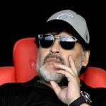 Diego Maradona patronem ulicy w Buenos Aires