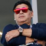Diego Maradona szykuje pozew w sprawie filmu Sorrentino