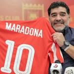 Diego Maradona zakpił z Lionela Messiego w sprawie ślubu