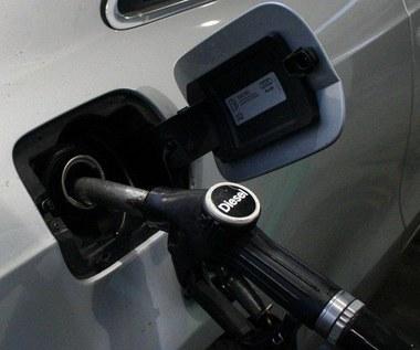Diesel drożeje najbardziej!