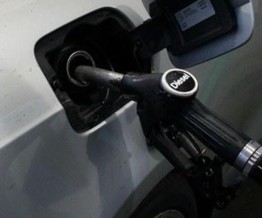 Diesel już się nie opłaca!