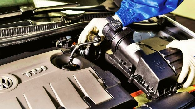 dieselgate kłopoty z egr /Volkswagen