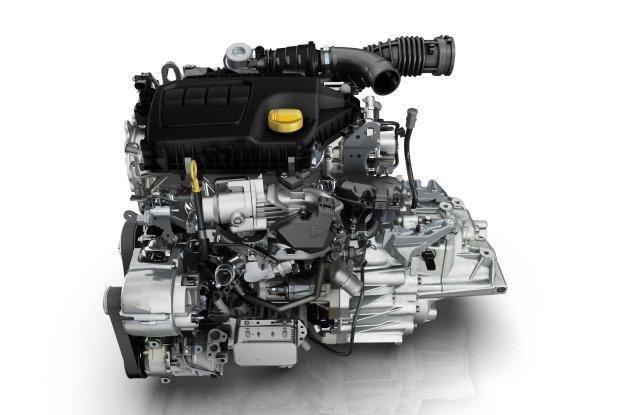 Diesle Renault 1.6 nowej generacji są wyraźnie oszczędniejsze od poprzedników o pojemności 1.9 /