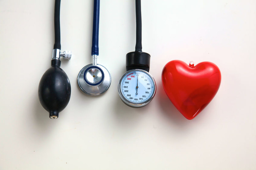 Dieta a nadciśnienie /©123RF/PICSEL