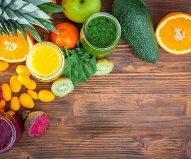 Dieta antyoksydacyjna - antidotum na wszelkie choroby