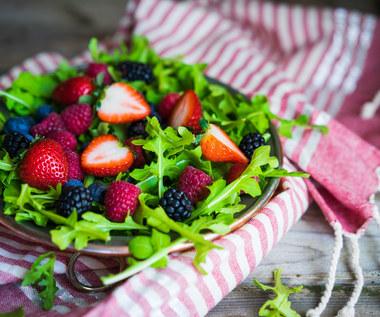 Dieta antyoksydacyjna. Na czym polega dieta bogata w przeciwutleniacze?