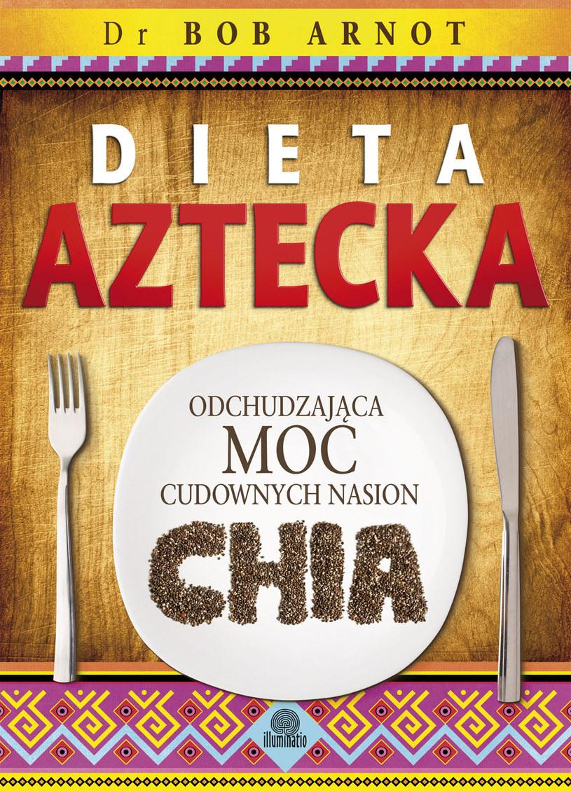 Dieta aztecka /Styl.pl/materiały prasowe