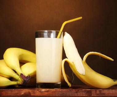 Dieta bananowa sposobem na stres