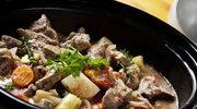 Dieta bezglutenowa: Gulasz mięsny z warzywami