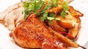 Dieta bezglutenowa: Indyk ze śliwkami i morelami