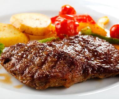 Dieta bezglutenowa: Karczek z kminkiem, cebulką i majerankiem