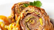 Dieta bezglutenowa: Kotleciki z indyka z żółtym serem i bazylią
