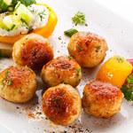 Dieta bezglutenowa: Kotleciki z mięsa i kaszy