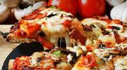 Dieta bezglutenowa: Pizza bezglutenowa