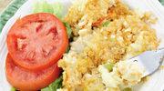 Dieta bezglutenowa: Zapiekanka ryżowa z mięsem wołowym