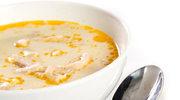 Dieta bezglutenowa: Żołądki kurze w sosie curry