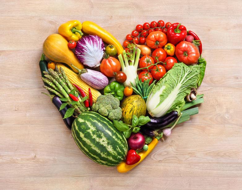 Dieta bezmięsna /©123RF/PICSEL
