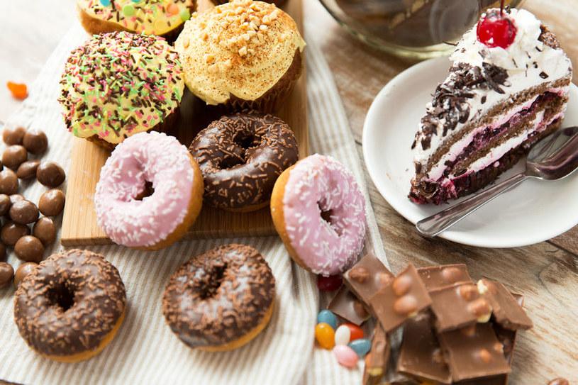 Dieta bogata w cukry /©123RF/PICSEL