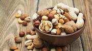 Dieta bogata w orzechy poprawia jakość nasienia