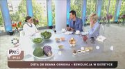Dieta dr Deana Ornisha redukuje miażdżycę