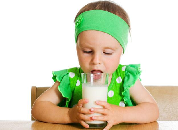 Dieta dziecka jest ważna dla jego zdrowia i prawidłowego rozwoju. /123RF/PICSEL