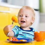 Dieta dziecka na 5+